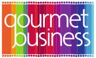 Gourmet Business Logo