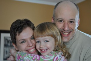 Klara-Family